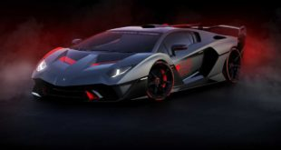 Best Lamborghini Models of All Time