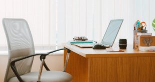 ERGONOMIC OFFICE CHAIR AND ERGONOMIC CHAIR