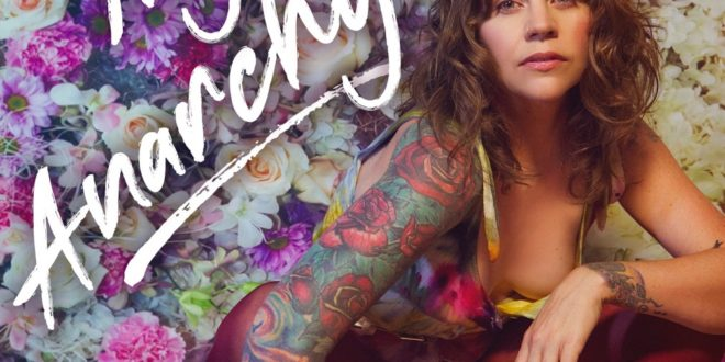 "MEAGHAN FARRELL RELEASES NEW SINGLE, ""MY ANARCHY"""