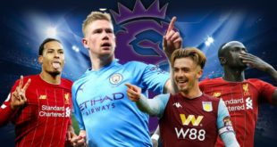 Who will win the Premier League and who will leave in 2020-21