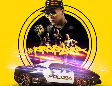 "DADDY YANKEE RELEASES NEW SINGLE & MUSIC VIDEO ""PROBLEMA"""