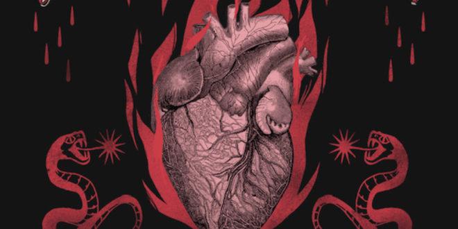 """Mon Laferte Releases Banda Version of """"Se Me Va A Quemar El Corazón"""""""