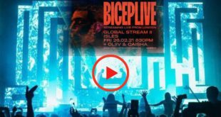 BICEP LIVE GLOBAL STREAM II (GMT / CET / SAST) Bicep – Isles At Saatchi Gallery 27 février 2021 Songkick
