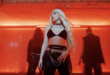 "AVA MAX PREMIERES ELECTRIFYING NEW MUSIC VIDEO FOR SINGLE ""MY HEAD & MY HEART"""