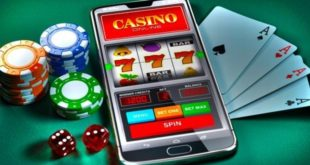 5 things that make online casinos interesting