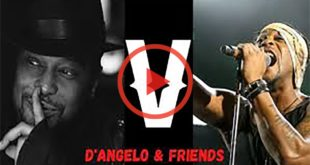 How To Watch D'Angelo vs Friends Verzuztv Live Streaming On Instagram
