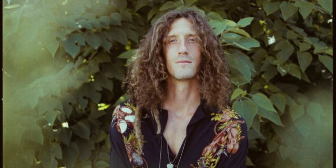 "The Revivalists' David Shaw Releases Two New Singles ""Heavy Soul"" and ""Shivers"""