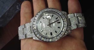<strong>Ice Storm Gems: Types Of Iced Out Diamond Watches</strong><strong></strong>