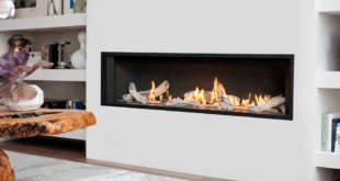 Brand Spotlight: Valor Fireplaces
