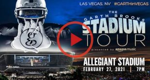 Garth Brooks Las Vegas 2021 Live Streaming Free Concert Tour