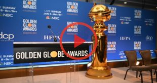 78th Golden Globe Awards 2021 Live Streaming Full Show Free En Vivo