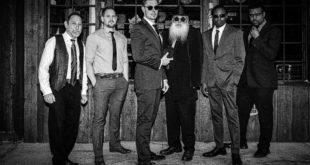 INTERVIEW: High-energy jazz fusion group Matthew Alec and The Soul Electric