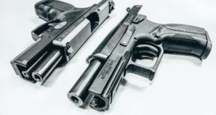 Types of short replicas for airsoft