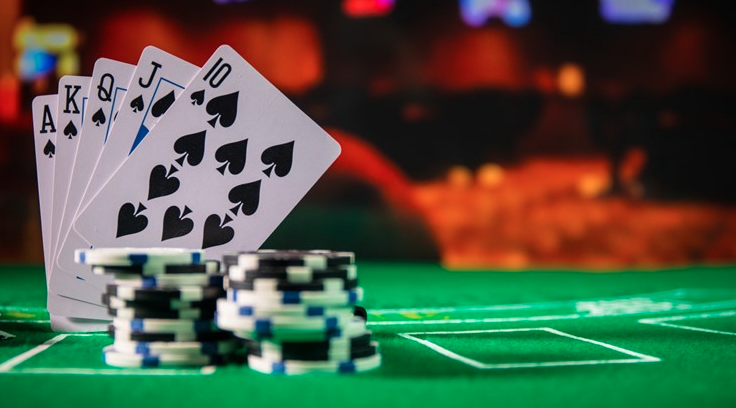 What are the Benefits of Online Casinos? -