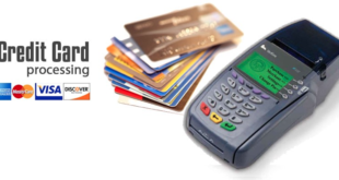How to start a credit card processing company
