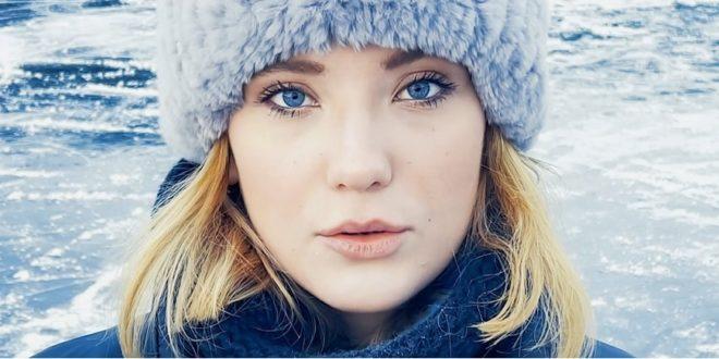 "Elise Eriksen Releases ""Smile"" Music Video"