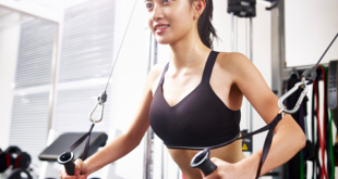<strong>How to Choose the Right Sports Bra for High and Low-Impact Activity?</strong>