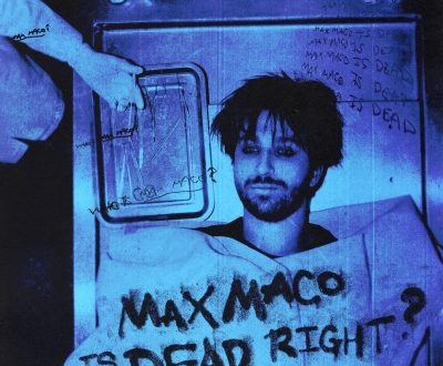 Two Feet Unearths His Trauma Through The Lens Of His Fictional Foil On Concept Album 'Max Maco Is Dead Right?,' Out April 16 Via AWAL