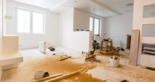 <strong>Impact of the type of hardwood flooring in your house:</strong>