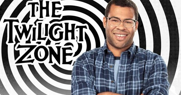 """After Two Seasons, Jordan Peele's Version of """"The Twilight Zone"""" Canceled By CBS All Access"""