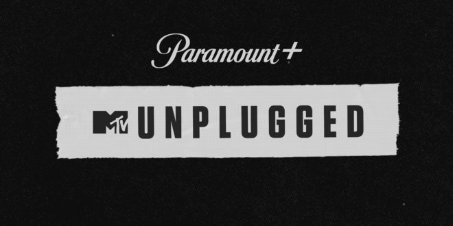 Paramount+ and MTV Entertainment Studios unveil upcoming music slate featuring seminal franchises with global cultural impact