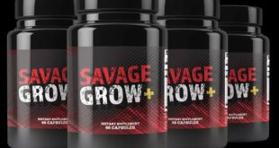 Savage Grow PlusReviews – Ingredients Used in Savage Grow Plus Are Safe or Is There Any Side Effect?