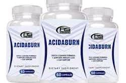 AcidaBurnReviews – Does AcidaBurn Burns Fat or Scam?