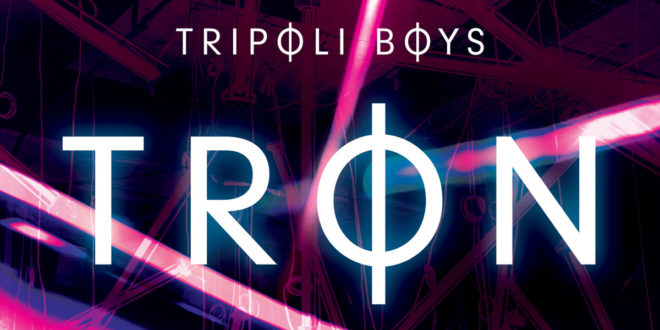 """Tripoi Boys Releases New Video For """"Tron"""""""
