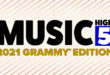 AXS TV Celebrates the GRAMMYS with Original Programming and A Full Day of Programming – March 13