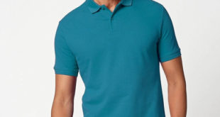 <strong>A quick colour combination ideas for wearing polo t-shirts for men</strong>
