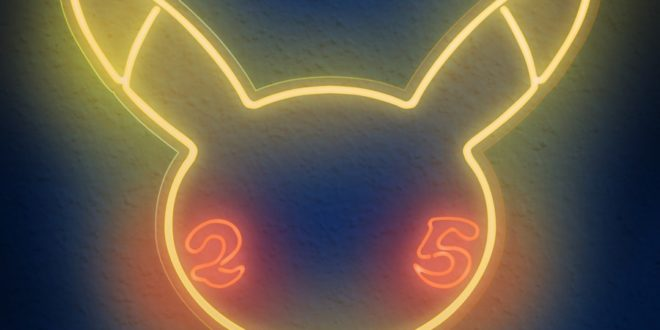 CAPITOL RECORDS TO RELEASE 'POKÉMON 25: THE ALBUM' FT. KATY PERRY, J BALVIN, POST MALONE, AND MORE