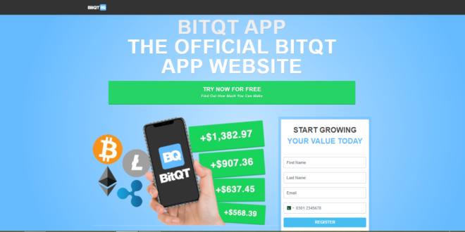 BitQT Martin