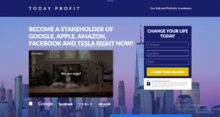 Today Profit Reviews 2021 – Scam or A Remarkable Investment Platform?