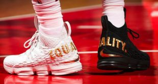 LeBron New Shoes: Complete Feature Guide