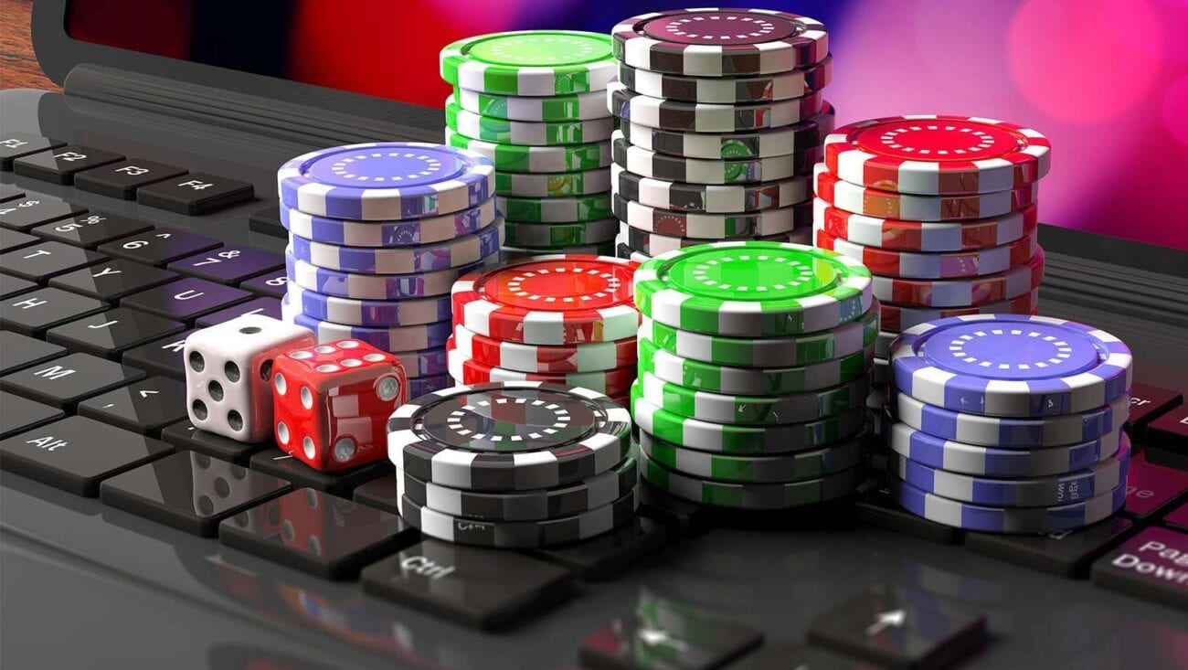 Limits and boundaries associated with online gambling -