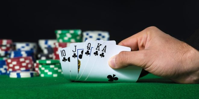 Is Online Poker Legal In The Usa