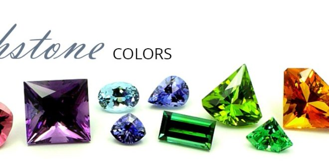 Jewellery Birthstones - Get Your Favorite Symbol at the Right Time