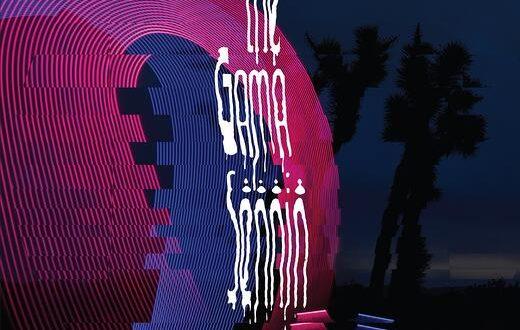 The Gama Sennin Releases Debut Single 'I Kill You'