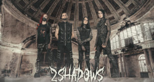 INTERVIEW: 2 SHADOWS