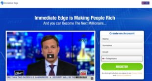 Immediate Edge Review [2021 Update] – App & Demo Sign Up Guide