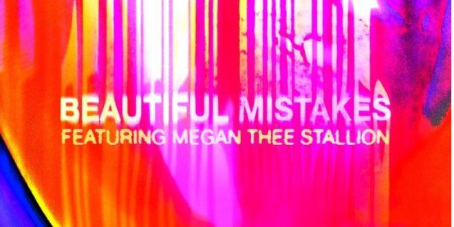 "Maroon 5 Debuts New Single ""Beautiful Mistakes"" featuring Megan Thee Stallion"
