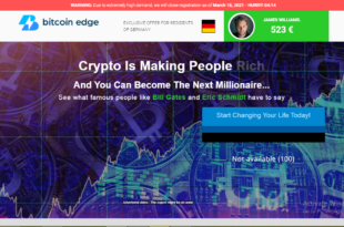 Bitcoin Edge Review 2021 – Scam App Or A Remarkable Trading Platform
