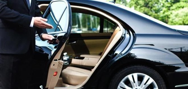 Book a car with driver in Trabzon