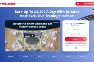 Brexit Millionaire Bitcoin Review 2021 – Scam Or A Remarkable Trading?