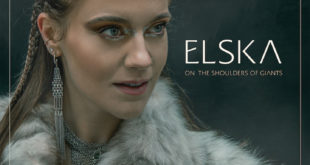 INTERVIEW: ELSKA