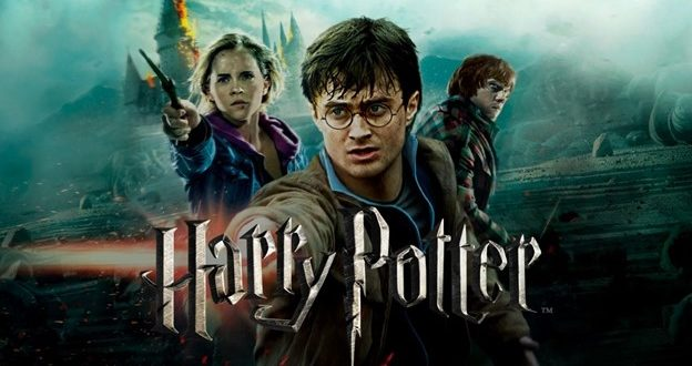 "Warner Bros. Teases New ""Harry Potter"" Sequels"