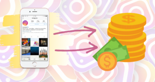 Top 6 Ways of Instagram Monetization<strong></strong>