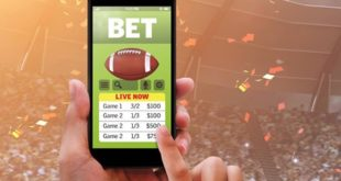 Why do some bettors prefer using a mobile site over an app?