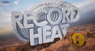 INTERVIEW: Record Heat