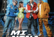 "Wisin Drops ""Mi Niña"" Remix with Myke Towers & Maluma ft. Anitta & Los Legendarios via WK Records"